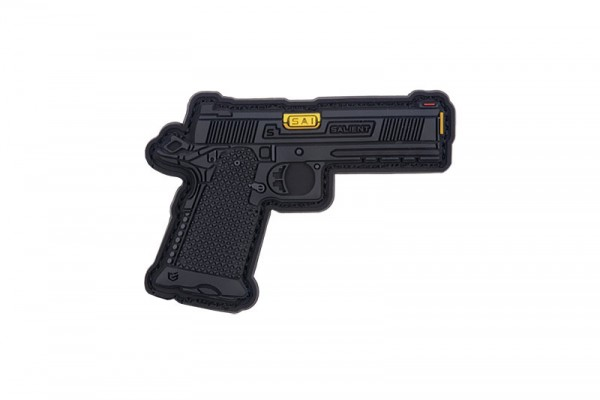 M1911 1 Rubber Patch