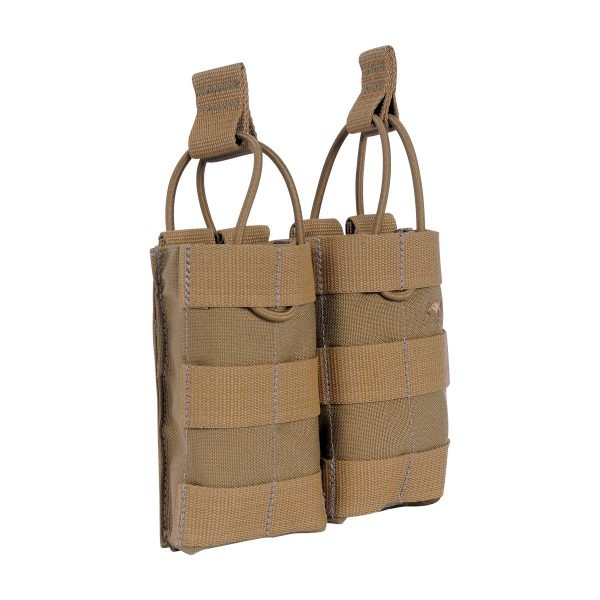 TT 2 SGL MAG POUCH BEL M4 COYOTE BROWN
