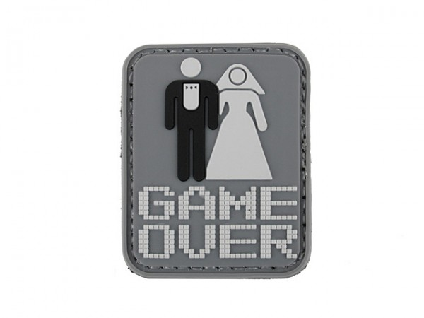 Game Over Patch