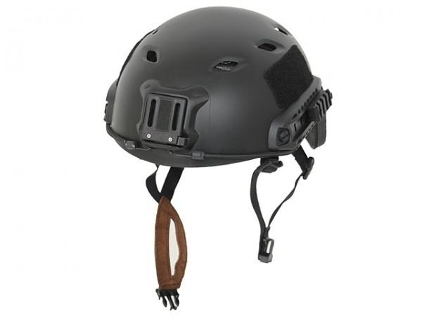 Fast Helm mit quick adjustment