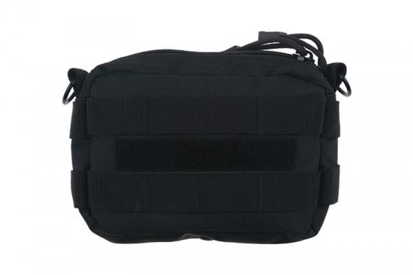 Universaltasche Kompakt Schwarz