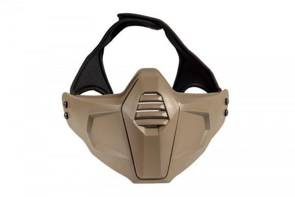 "Schutzmaske ""Armor"" Tan"