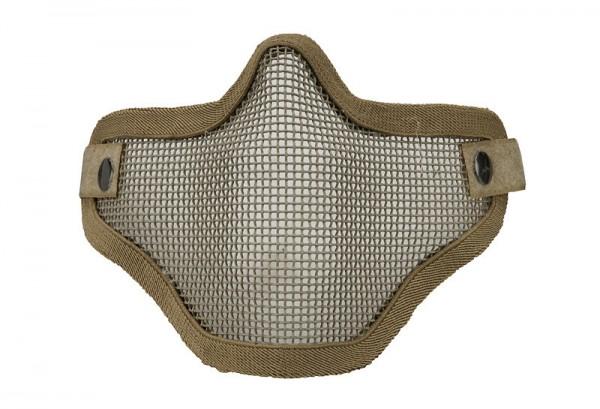 Gitterschutzmaske Basic Tan