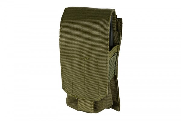 Magazintasche M4/M16 Oliv
