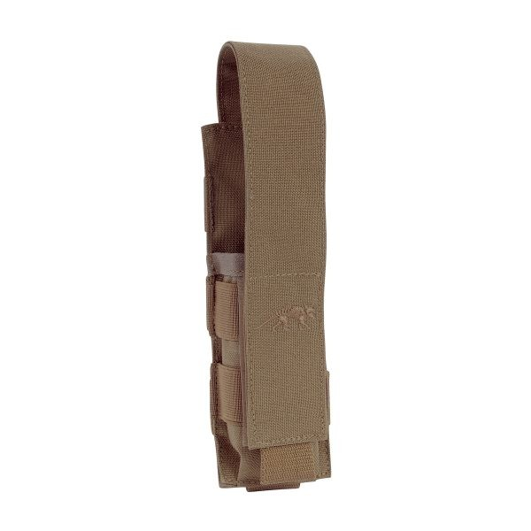 TT SGL MAG POUCH MP7 40ROUND COYOTE BROWN