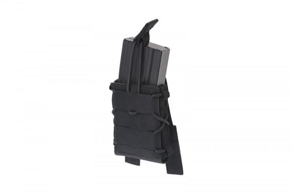 M4 Fastmag Tasche Schwarz